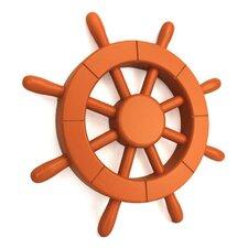 Decorative Ship Wheel Wall Decor