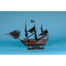 Bart's Royal Fortune Model Ship