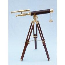 Floor Standing Griffith Astro Refractor Telescope