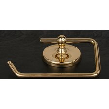 TP Series Wall Mounted Plain Base Toilet Paper Holder