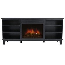 Murray Hill Electric Fireplace