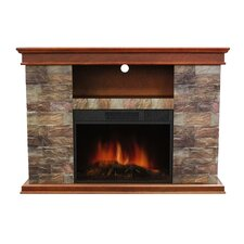 Sanibel Electric Fireplace