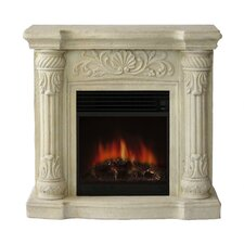 Coronado Electric Fireplace