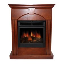 Cameron Electric Fireplace