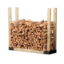 Shelter Log Rack Brackets