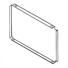 Clipper Parts - Full Height Dividers (Set of 2)
