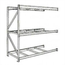 Wide Span Units For Wood - With 3 Beam Levels