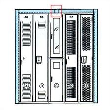 Locker Parts -Trim Splice (Set of 3)