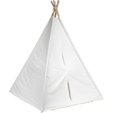 Authentic Giant Canvas Teepee