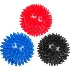 Exercise and Balance Ball (Set of 3)