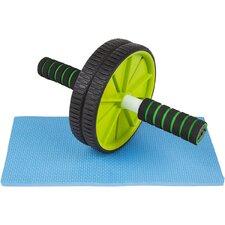 Ab Fitness Roller Wheel