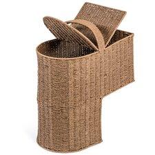 Storage Stair Basket with Handle