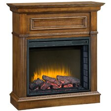"""Hawthorne Compact 23"""" Electric Fireplace"""