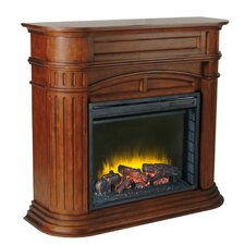 "Turin 28"" Electric Fireplace"