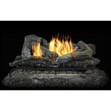 Heritage Series Vent Free Gas Log Set