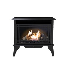 Intermediate Vent-Free 1,000 Square Foot Gas Stove
