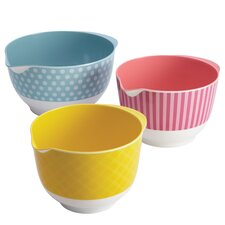 Countertop Accessories Melamine Mixing Bowl