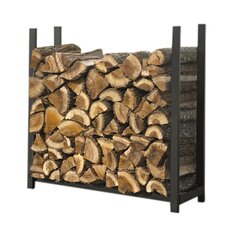 Ultra Duty Firewood Rack