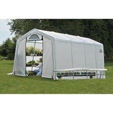 GrowIt 10 Ft. W x 20 Ft. D Commercial Greenhouse