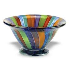 Rainbow Serving Bowl