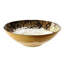 Leopard Serving Bowl