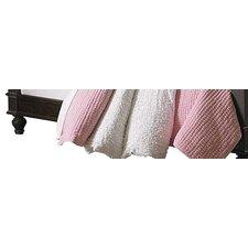 Emporium Full Bed Rails to Convert Crib