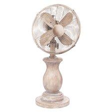 "10"" Oscillating Table Fan"