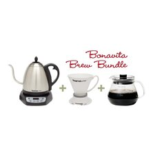 Complete Pour Over Coffee Maker