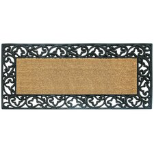 Acanthus Border Doormat