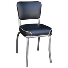 Retro Home Side Chair