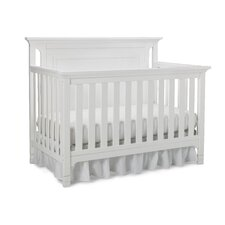 Carino 4-in-1 Convertible Crib