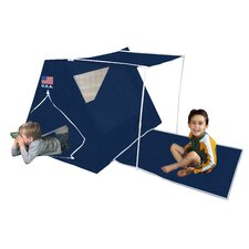 USA American Fort Play Tent