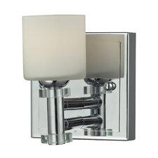 Elis 1 Light Bath Vanity Light