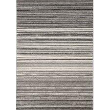 Safi Grey Cords Area Rug