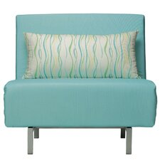 Savion Convertible Chair