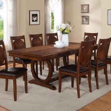 Vernon Extendable Dining Table