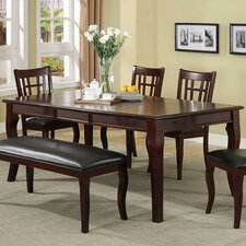 Granada Extendable Dining Table
