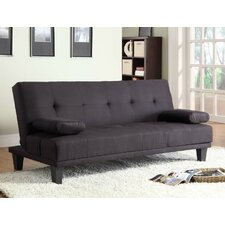 Modern tufted sofas wayfair - Bank cabriolet linnen ...