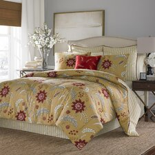 Allegra Comforter Collection