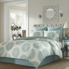 Bristol Comforter Collection