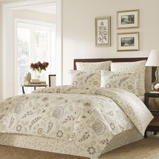 Bordeaux Comforter Collection