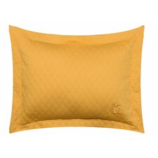 Birds of Paradise Quilted Lumbar Pillow