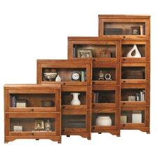 Oak Ridge Lawyer Barrister Bookcase