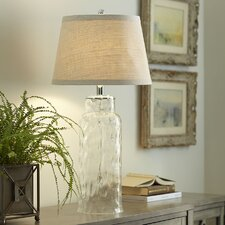Russell Glass Table Lamp