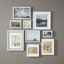 Memento Wood Gallery Frame