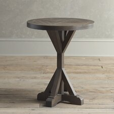 Stowe Round Side Table