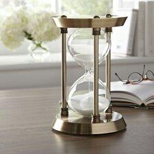 Corinthian Hourglass