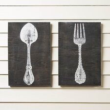 Elmore Kitchen Wall Art Collection