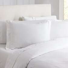Alexa White Fitted Sheet