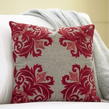 Fallon Cotton Velvet Pillow Cover